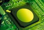 Les performances sans cesse améliorées des ordinateurs sont intimement liées à l'avancement des connaissances sur la conduction dans les matériaux solides.